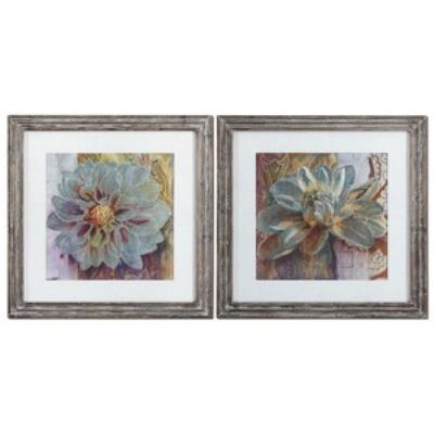 "Uttermost 34036 37.625"" Sublime Truth Art - (Set of 2)"