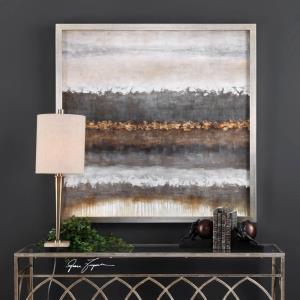 """Layers - 50"""" Landscape Wall Art"""