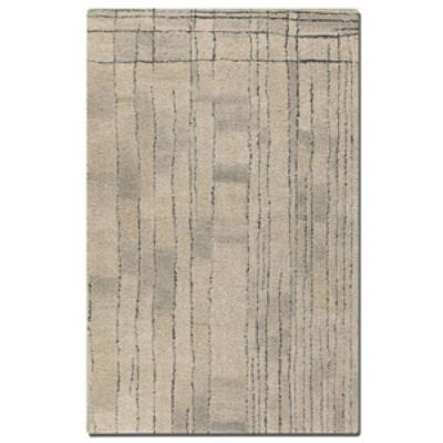"""Uttermost 73002-2 Tangier - 16""""X16"""" Hand Tufted Rug"""