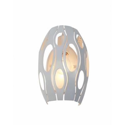 Varaluz Lighting 149W01PE Masquerade 1 Light Wall Sconce