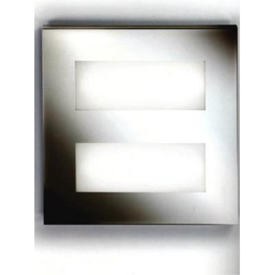 Zaneen Lighting D1-2036 EQUAL FLUSH MOUNT