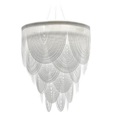 Zaneen Lighting D12-1010 Ceremony - Three Light Pendant