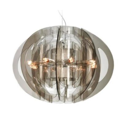 Zaneen Lighting D12-1054 Atlante - Eight Light Pendant