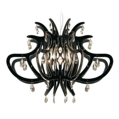 Zaneen Lighting D12-1056 Medusa - One Light Pendant