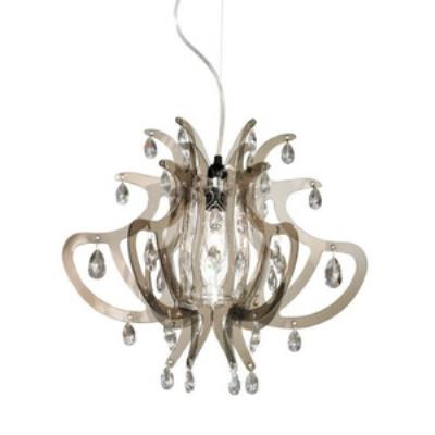 Zaneen Lighting D12-1060 Lillibet - One Light Mini-Pendant