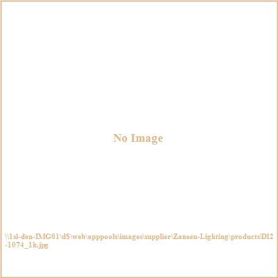Zaneen Lighting D12-1074 Fiorella - One Light Pendant