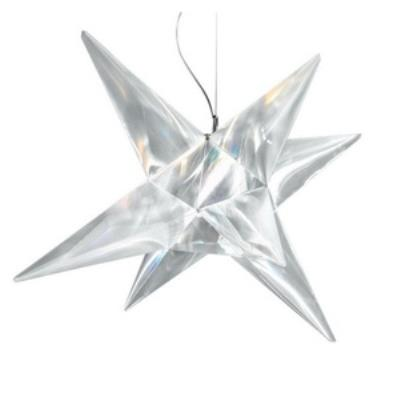 Zaneen Lighting D12-1098 Superstar - One Light Large Pendant