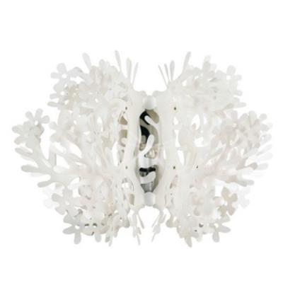 Zaneen Lighting D12-3010 Fiorella - One Light Wall Lamp