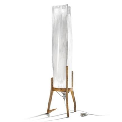 Zaneen Lighting D12-4011 Battista - One Light Floor Lamp