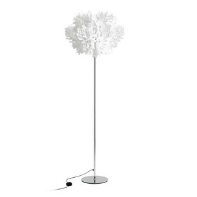 Zaneen Lighting D12-4031 Fiorella - One Light Floor Lamp