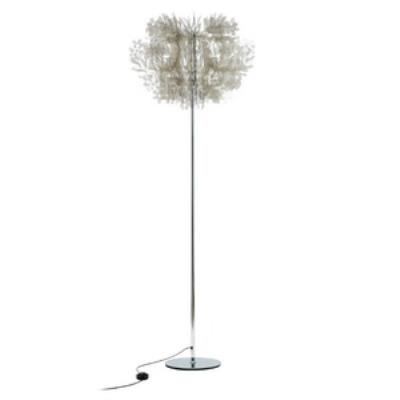 Zaneen Lighting D12-4032 Fiorella - One Light Floor Lamp