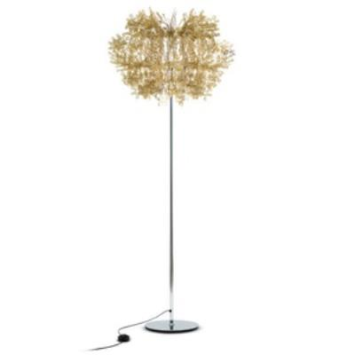 Zaneen Lighting D12-4033 Fiorella - One Light Floor Lamp
