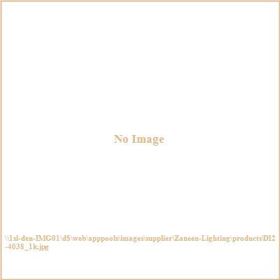 Zaneen Lighting D12-4038 Ginetta - One Light Floor Lamp