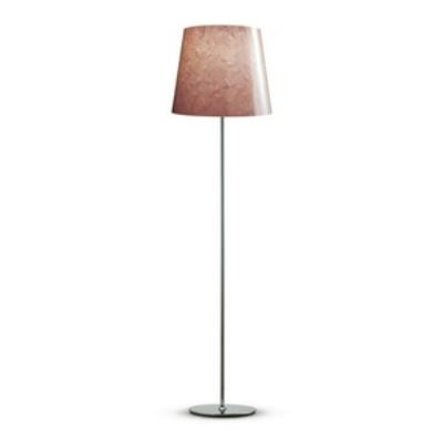 Zaneen Lighting D12-4042 Marie Fleur - One Light Floor Lamp