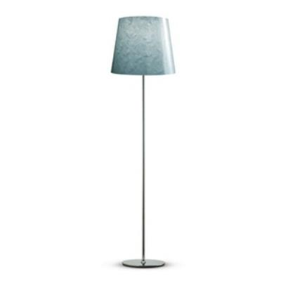 Zaneen Lighting D12-4043 Marie Fleur - One Light Floor Lamp