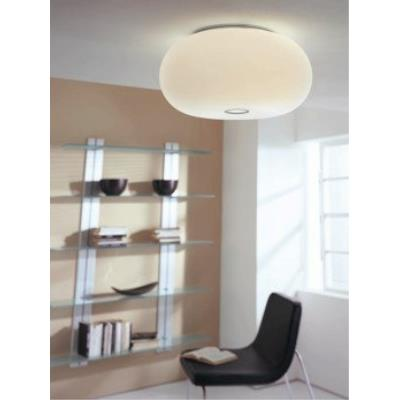 Zaneen Lighting D8-2000 BLOW FLUSH MOUNT