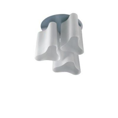 Zaneen Lighting D8-2002 ALVI FLUSH MOUNT