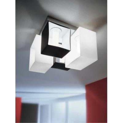 Zaneen Lighting D8-2043 DOMINO FLUSH MOUNT