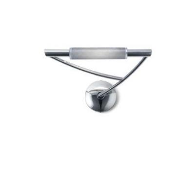Zaneen Lighting D8-3035 WING WALL SCONCE - LEFT