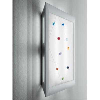 Zaneen Lighting D8-3100 All Stars Series Wall Sconce