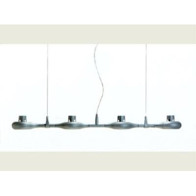 Zaneen Lighting D9-1124 SPACE PENDANT