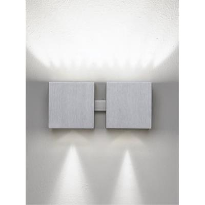 Zaneen Lighting D9-3095 DAU WALL SCONCE - 2 LIGHT