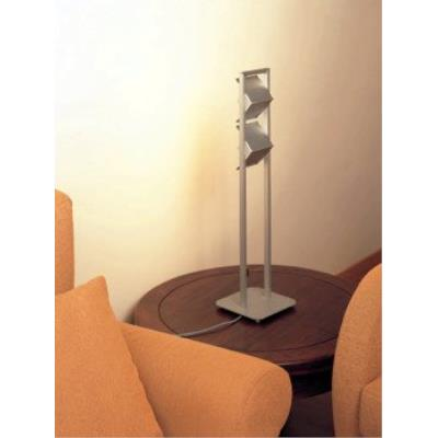 Zaneen Lighting D9-4011 LOFT TABLE LAMP