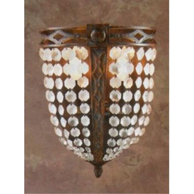 Zaneen Lighting Z1303 LONGAS WALL SCONCE