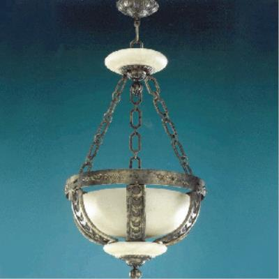 Zaneen Lighting Z3122 Melilla Pendant