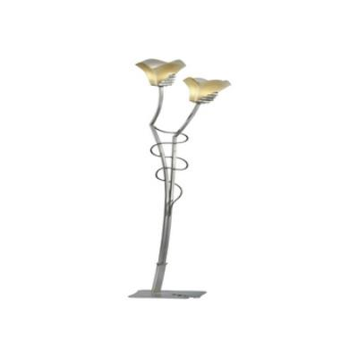 Zaneen Lighting Z6336WSI Rovigo - Two Light Floor Lamp
