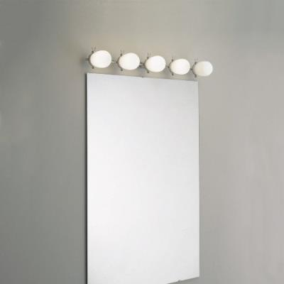 Zaneen Lighting D9-5003 Bano Bath Lights