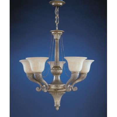 Zaneen Lighting Z1212 Sevilla Chandelier