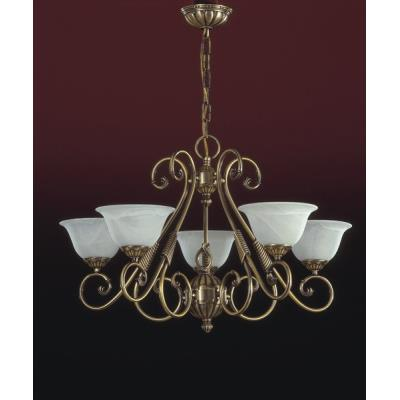 Zaneen Lighting Z2100 Alava I Chandelier