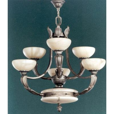Zaneen Lighting Z3111 Osma Chandelier