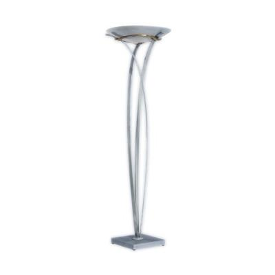Zaneen Lighting Z6145ASL Toscana Floor Lamp