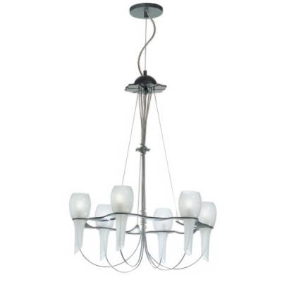 Zaneen Lighting Z6310NIC Pavia Chandelier