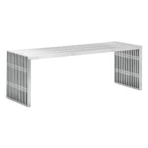 "Novel - 46.5"" Double Bench"