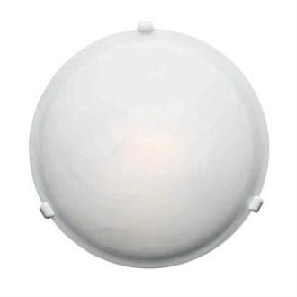 Access Lighting 23020GU-WH/ALB Mona - Two Light Flush Mount