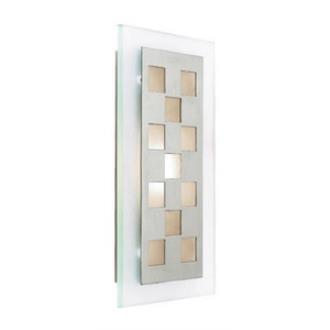 Access Lighting 62095 Aquarius Squares Wall Fixture