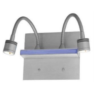 Access Lighting 70002LED Epiphanie Gooseneck Wall Lamp