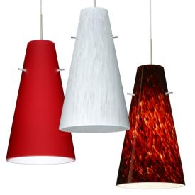 Besa Lighting Cierro Pendant-6 Cierro - Six Light Pendant
