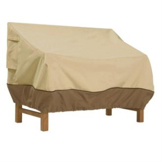 Classic Accessories 70992 Veranda - Bench Cover