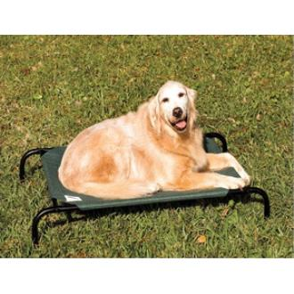 "Coolaroo 317287 3'9"" Large Pet Bed"