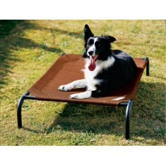 """Coolaroo 434403 2'11"""" Medium Pet Bed"""