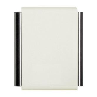 Craftmade Lighting CTPW-DW Designer White Cover
