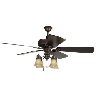 "Craftmade Lighting CXL52AG CXL 52"" Ceiling Fan"
