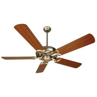 "Craftmade Lighting K10288 Civic Unipack - 52"" Ceiling Fan"