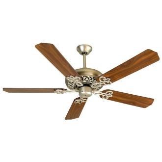 "Craftmade Lighting K10616 Cecilia - 52"" Ceiling Fan"