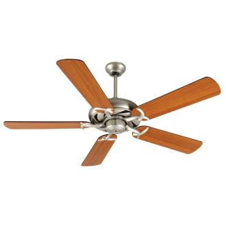 "Craftmade Lighting K10853 Civic - 52"" Ceiling Fan"