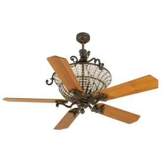 "Craftmade Lighting K10876 Cortana - 52"" Ceiling Fan"
